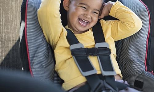 好孩子安全座椅招聘信息